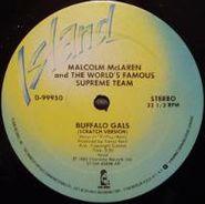 "Malcolm McLaren, Buffalo Gals (12"")"