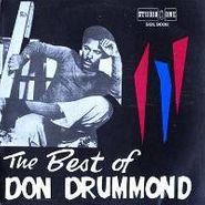 Don Drummond, Best Of (LP)