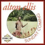 Alton Ellis, Sunday Coming (LP)