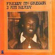 Freddie McGregor, I Am Ready (LP)