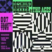 Desmond Dekker, 007 (Shanty Town)