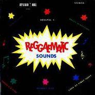 , Reggaematic Sounds (LP)
