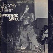 "Jacob Miller, Tenament Yard (7"")"