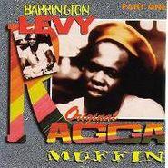 "Barrington Levy, Raggamuffin [Remix] (7"")"