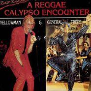 Yellowman, A Reggae Calypso Encounter (LP)