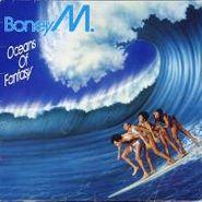 Boney M., Oceans Of Fantasy (LP)