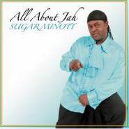Sugar Minott, All About Jah (CD)