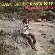 "Augustus Pablo, East Of The River Nile (7"")"