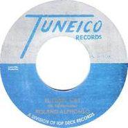 "Roland Alphonso, El Pussycat Ska / Snake In The Grass (7"")"