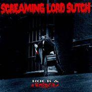 Screaming Lord Sutch, Rock & Horror (LP)