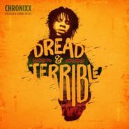 Chronixx, Dread & Terrible (CD)