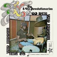 Sly & The Revolutionaries, Go Deh Wid Riddim (LP)