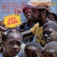 Tappa Zukie, Living In The Ghetto (LP)