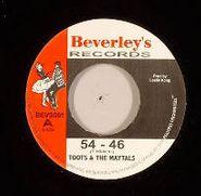 "Toots & The Maytals, 54-46 / Pressure Drop (7"")"
