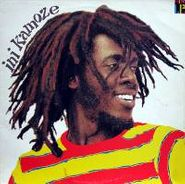 """Ini Kamoze, World A Music (7"""")"""