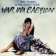 Max Romeo, War Ina Babylon (LP)