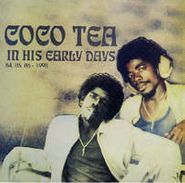 Cocoa Tea, In His Early Days (LP)