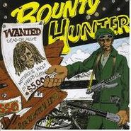 Barrington Levy, Bounty Hunter (LP)