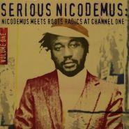 Nicodemus, Vol. 1-Serious Nicodemus (LP)