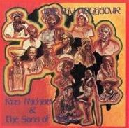 Ras Michael & The Sons Of Negus, Love Thy Neighbor (LP)