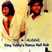 Sly & Robbie, King Tubby's Dancehall Dub (LP)
