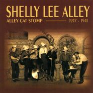 Shelly Lee Alley & His Alley Cats, Alley Cat Stomp 1937-41 (CD)
