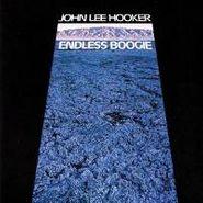 John Lee Hooker, Endless Boogie (CD)