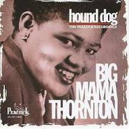 Big Mama Thornton, Hound Dog: The Peacock Recordings (CD)