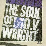 O.V. Wright, The Soul Of O.V. Wright (CD)