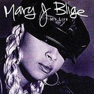 Mary J. Blige, My Life (CD)