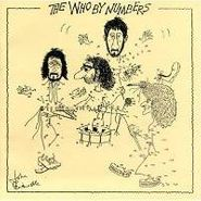 The Who, Who By Numbers (Bonus Tracks) (CD)