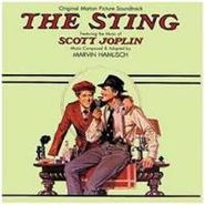 Scott Joplin, The Sting [OST] (CD)