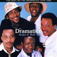 The Dramatics, Shake It Well: The Best Of The Dramatics 1974-1980 (CD)