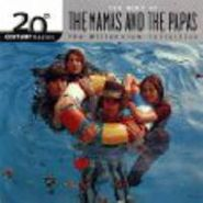 The Mamas & The Papas, 20th Century Masters - The Millennium Collection: The Best Of The Mamas & The Papas  (CD)