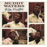 Muddy Waters, Folk Singer (CD)
