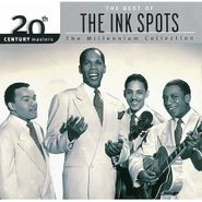 The Ink Spots, 20th Century Masters - The Millennium Collection: The Best of The Ink Spots (CD)