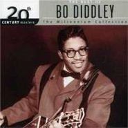 Bo Diddley, The Best Of Bo Diddley (CD)