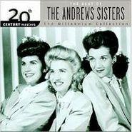 The Andrews Sisters, Best Of Andrews Sisters-Millen (CD)