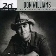 Don Williams, Best Of Don Williams-Millenniu (CD)