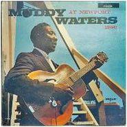 Muddy Waters, At Newport 1960 (CD)