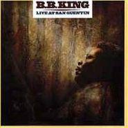 B.B. King, Live At San Quentin (CD)