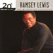 Ramsey Lewis, 20th Century Masters - The Millennium Collection: The Best of Ramsey Lewis (CD)