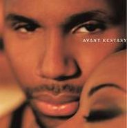 Avant, Ecstasy (CD)
