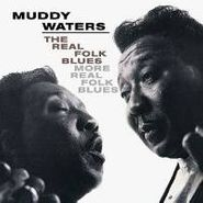 Muddy Waters, Real Folk Blues/More Real Folk (CD)