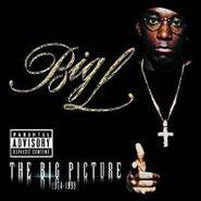 Big L, Big Picture (CD)