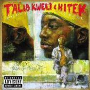 Talib Kweli, Train of Thought (CD)