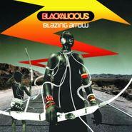 Blackalicious, Blazing Arrow (CD)