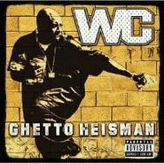 WC, Ghetto Heisman (CD)
