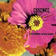 Lucinda Williams, Essence (CD)