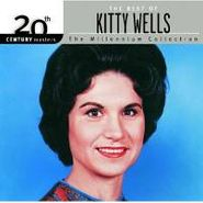 Kitty Wells, 20th Century Masters: The Best of Kitty Wells (CD)